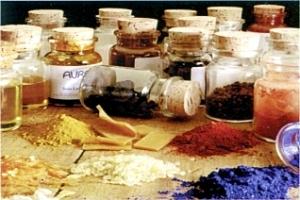 Auro Naturfarben Hersteller Und Marktfuhrer Von Professionellen
