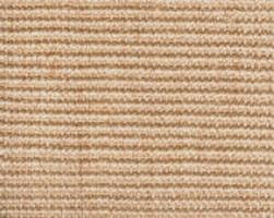 Klassische robuste Kokos- und Sisal Teppichböden oder Läufer in ...